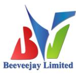 BeeVeeJay Logo