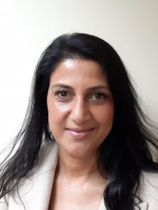 Sunita Parmar
